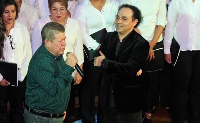 José Adán Pérez desde New York dedica El Corrido de El Quelite a Marcos Osuna 2020