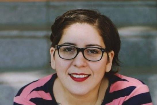 Para Minerva Reynosa el Clemencia Isaura de Poesía 2020