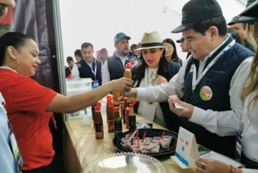 Se concretan 364 encuentros en el Centro de Negocios del Pabellón Agroindustrial MiPyME Puro Sinaloa