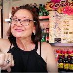 Una Mirada Profunda a Locatarios del Mercado Pinos Suárez de Mazatlán: Patricia Collins