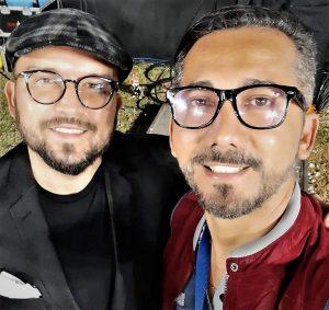 Poncho Lizárraga Entrevista Exclusiva para Mazatlán Interactivo Juegos Florales Carnaval Mazatlán 2020 1a
