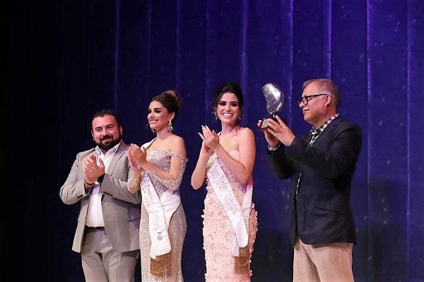 Premio Mazatlán de Literatura 2020 Velada de las Artes TAP Ernesto Lumbreras 4