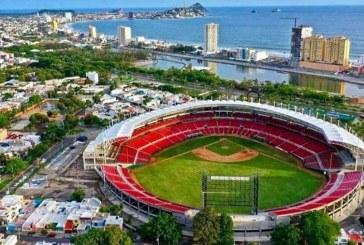 Estamos listos para la Serie del Caribe 2021: Quirino Ordaz Coppel Gobernador de Sinaloa