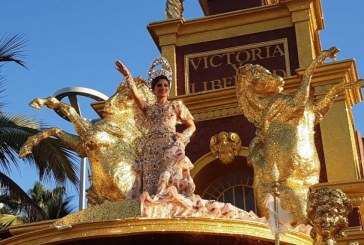 Primer Gran Desfile del Carnaval 2020 del Carnaval de Mazatlán
