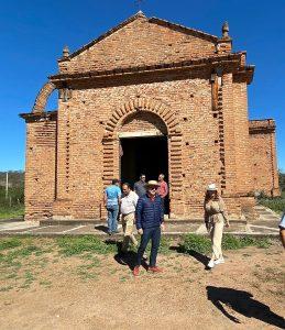 Sanalona al Programa Viajando Puro Sinaloa 2020 1