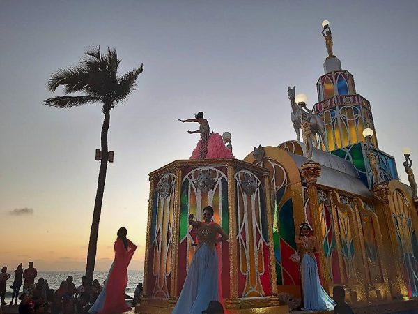 Segundo Desfile del Carnaval Internacional de Mazatlán 2020 1 (1)
