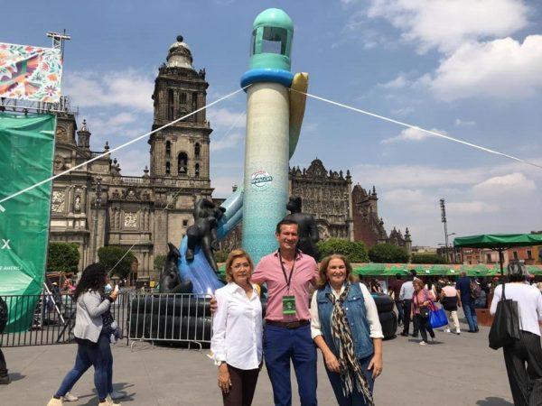 Sinaloa en CDMX Sectur Columna Interactiva 4 2020