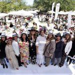 Y los sombreros femeninos cubrieron a Sinaloa