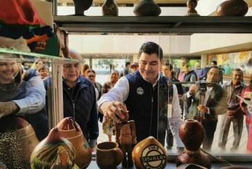 """Artesanos culminan con éxito el """"Diplomado de Cultura Empresarial"""""""