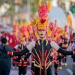 """Mesillas, Concordia vivirá por primera vez la magia del Carnaval """"Fiestas y tradiciones de mi pueblo"""""""