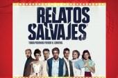 """""""Relatos Salvajes"""" en el Cinematógrafo"""