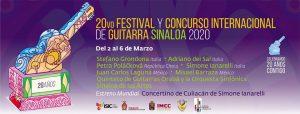 festival de guitarra 2020