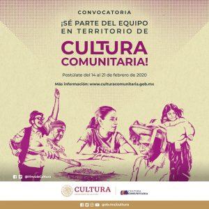 Cultura Comunitaria