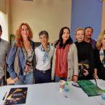 Inician los trabajos de selección del XXI Premio Antonio López Sáenz.