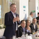 Quirino da la bienvenida a la nueva Expo Agro Sinaloa 2020