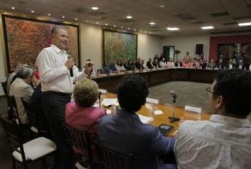 UAdeO; fortalecerá la educación superior en Sinaloa