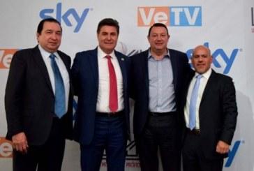 La Liga Mexicana del Pacífico otorga a SKY los derechos de transmisión