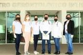 COEPRIS en Sinaloa y los cuidados a los Adultos ante Covid – 19