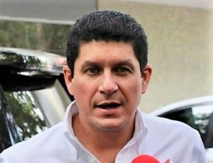 Carlos Gandarilla Premio Mérito Ecológico Sinaloa 2020 Convocatoria