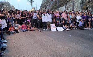 Día Internacional de la Mujer Mazatlán 2020