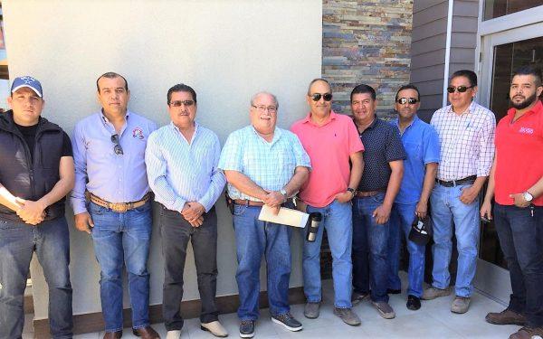 Denuncia CMIC bloqueos a Constructoras que Operan en Av. Rafael Buelna de Mazatlán 2020 1