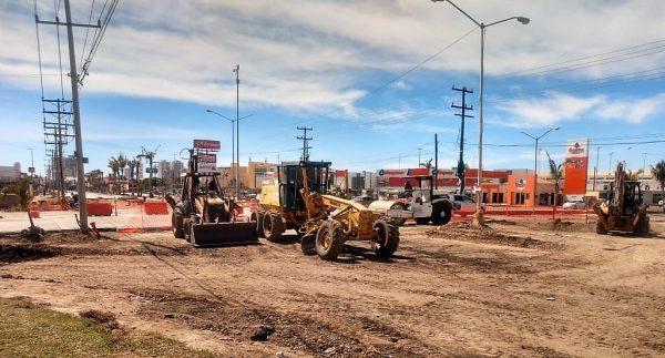 Denuncia CMIC bloqueos a Constructoras que Operan en Av. Rafael Buelna de Mazatlán 2020 a
