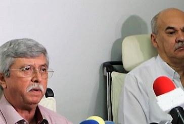 Sinaloa sin brote comunitarios de Covid 19; Efrén Encinas Torres