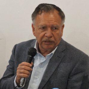 Dr. Servando Rojo Quintero Las Labradas 2020