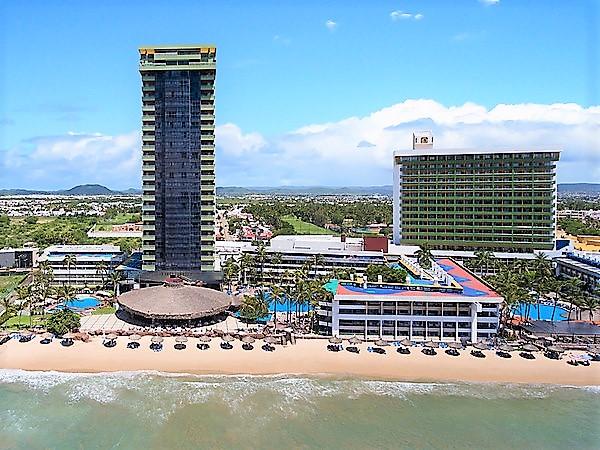El Cid Resort Mazatlán Refrenda Distintivo Hotel Sustentable 2020 1 (2)