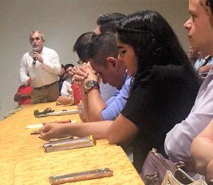 En Mazatlán se unen sector turístico y autoridades municipales en torno a medidas preventivas de salud Coronavirus Covid 19 2