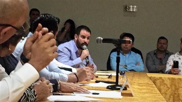 En Mazatlán se unen sector turístico y autoridades municipales en torno a medidas preventivas de salud Coronavirus Covid 19 3
