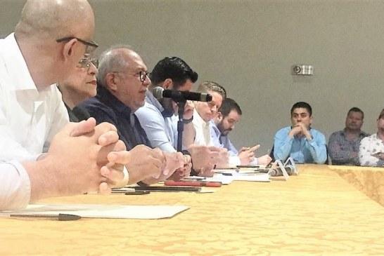 En Mazatlán se unen sector turístico y autoridades municipales en torno a medidas preventivas de salud