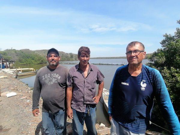 Estero de la Escopama en Mazatlán Vivir en la Abundancia pero Pobres 5