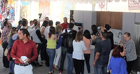 Fotos Primera Expo Feria de la Industria Mueblera de Concordia, Sinaloa, México, Marzo de 2019 Inauguración (135)g