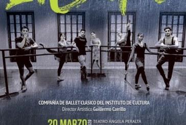 """Propuesta de ballet """"Ensayos"""""""
