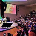 Javier Lizárraga Mercado Arranca Jornadas de Emprendimiento 2020