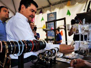 Javier Lizárraga Mercado Arranca Jornadas de Emprendimiento 2020 2