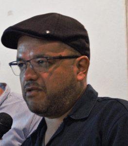 Joel Santos Las Labradas 2020