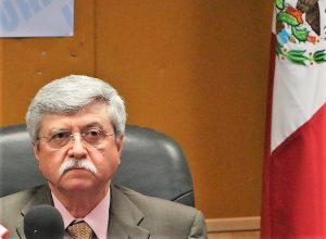 La Cooperación de la Población es Clave para Afrontar el Coronavirus en Sinaloa Dr. Efrén Encinas Torres 1