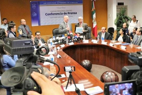 La Cooperación de la Población es Clave para Afrontar el Coronavirus en Sinaloa Dr. Efrén Encinas Torres