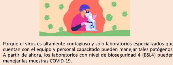 Laboratorios Privados Realizar Purbas Covid 19 Sinaloa 2020 3