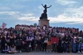 En Mazatlán el Movimiento de las Mujeres fue Ejemplar: Nuestro Respeto