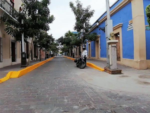 Mazatlán ante Pandemia Raya Amarilla CocoQuímico Virus 19 2020