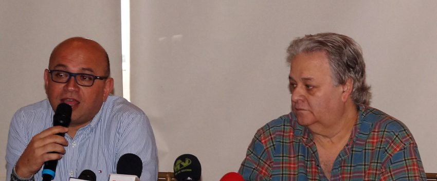 Nace Alianza Cultural Vivace Producciones ISIC Sinaloa 2020 Raúl Rico Papik Ramírez