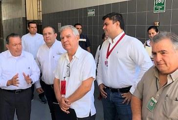 Grupo PINSA recibe capacitación de COEPRISS contra el Covid-2019 (Un Ejemplo a Seguir))