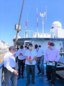Pesca Azteca se Suma Responsablemente a la Prevención del Coronavirus 2020 1