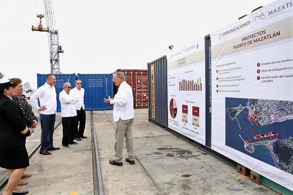 Quirino Ordaz Coppel Anuncia Coonstrucción Muelle de Cruceros 2020 1