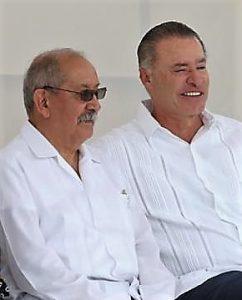 Quirino Ordaz Coppel Anuncia Coonstrucción Muelle de Cruceros 2020 2