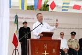 Quirino Ordaz Coppel da a conocer el inicio de nueva terminal de cruceros en Mazatlán