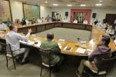 Quirino Ordaz Coppel convoca a alcaldes para actuar en un solo frente ante Coronavirus